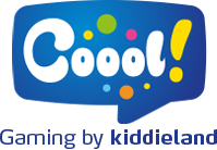 Coool Gaming by Kiddieland